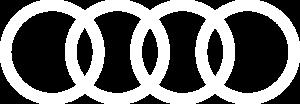 Audi-Logo_white