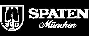 Spaten_Logo_white